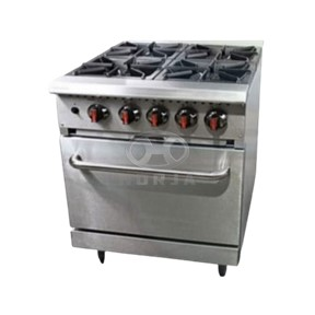 stove-4-burner-low-pressure-with-oven